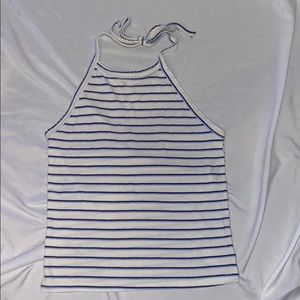halter top from american eagle